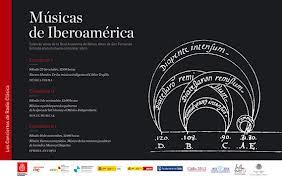 Musica iberoamericana
