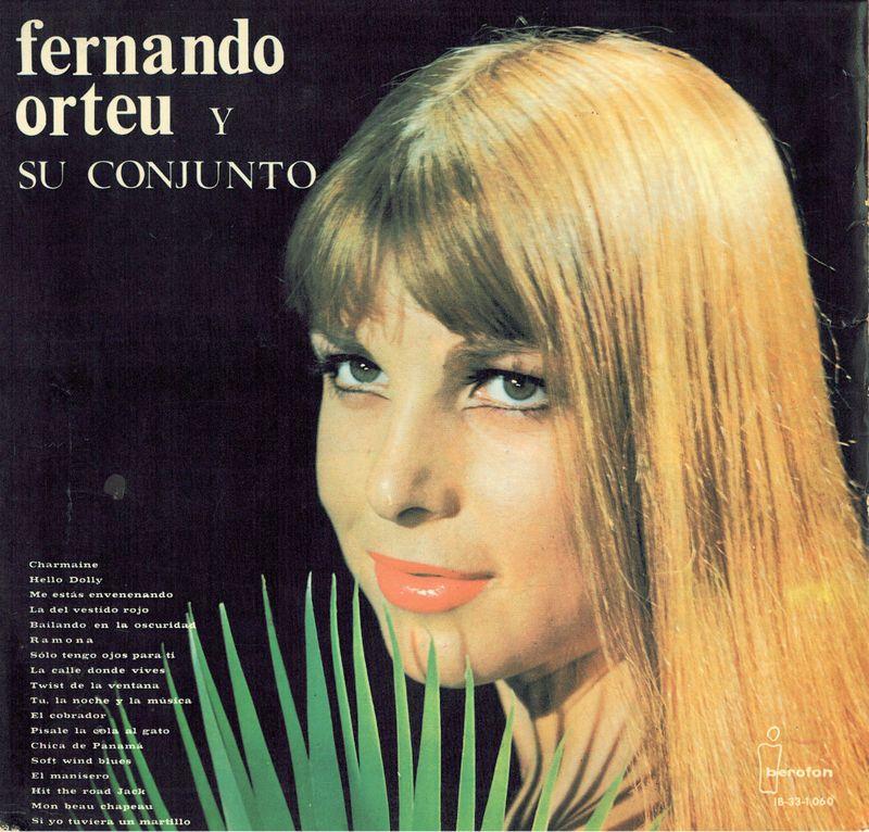 1964 Fernando Orteu a Jardines Granada BLOG