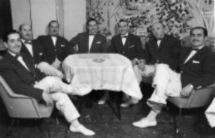 1960's Ramon Calduch i la seva orquestra BLOG