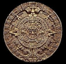 Calendario maya 2