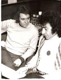 1974 FRANK DUBÉ i ANTONI ROS BLOG