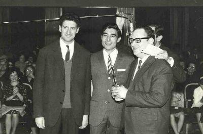 JM Andreu Lluís Olivares i Lleó Borrell BLOG