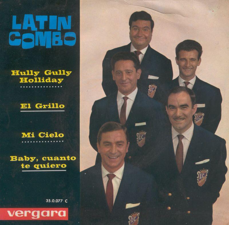 Latincombobabycuantotequiero