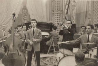 1940's Emili de la Torre a Orquestra Ramon Busquets 3 BLOG