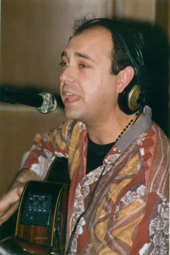 Rafalito Salazar Ai ai ai a Ràdio 4 desembre 1994 BLOG