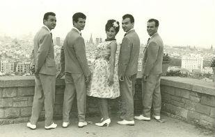 1961 Los de la Torre 1a època 8 BLOG