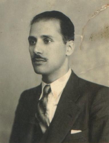 Jorge Ruiz San Fernando