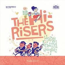 The Hi-Risers-portada