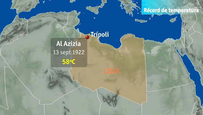 Al Azizia - Libia