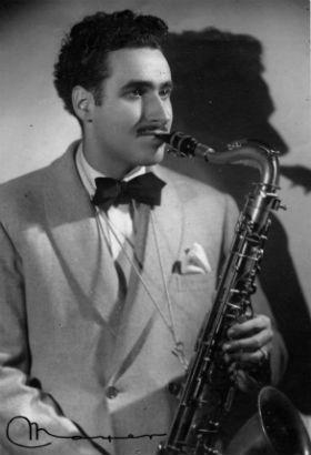 1948 Salvador Font Barcelona BLOG