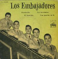1959 Los Embajadores BLOG
