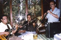 1990's Manolo Bolao Salvador Font BLOG i Bonet de San Pedro