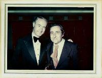 1975 Salvador Font i Henry Mancini BLOG a Mallorca