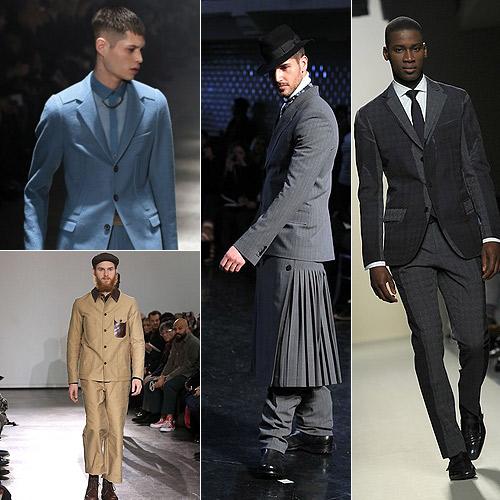 Otros-trajes-de-lanvin,-Watanabe,-Gaultier-y-Bottega-Venetta