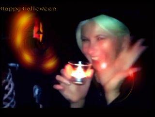 Gema_hassen_bey_ halloween