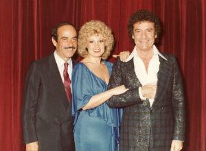 1985 Josep Guardiola Salomé i Ramon Calduch a La Parrilla del Ritz BLOG