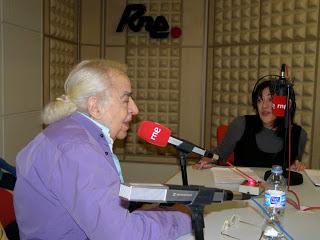 García calvo