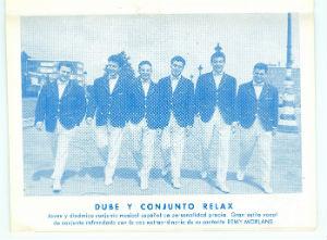 1961 Dubé a La Masia BCN BLOG