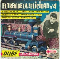 1962 Dubé BLOG