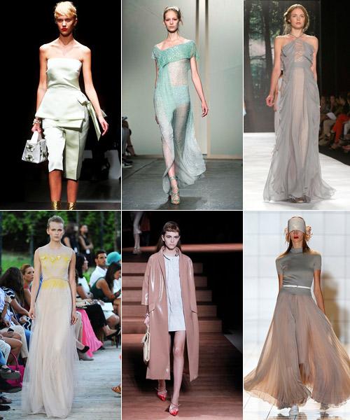 Colores-jabonosos-y-empolvados-en-Prada,-Donna Karan-Balgley-Miscka,-Rochas,-Miu-Miu-y-Delpozo