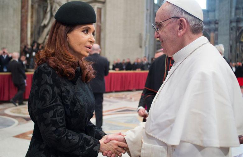 Argentina-Fernandez-Pontificado-Vaticano-AFP_NACIMA20130320_0174_3