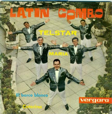 Latin Combo 2 blog