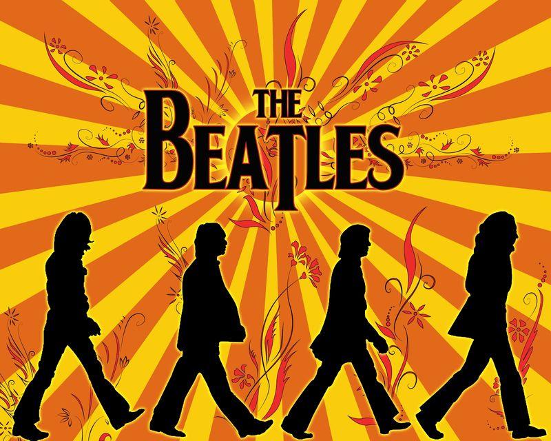 The_Beatles_Sunburst