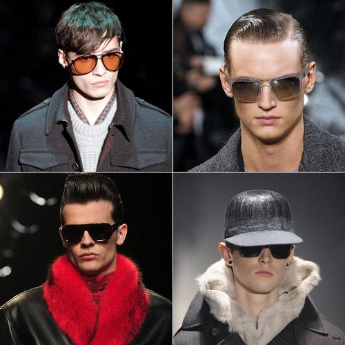 Gafas-de-sol-de-Gucci,-Louis-Vuitton,-Lanvin y Versace