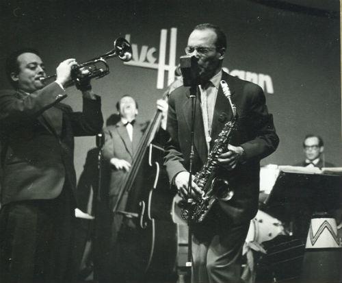 1956 a 1958 Ferran Orteu trompetista BLOG