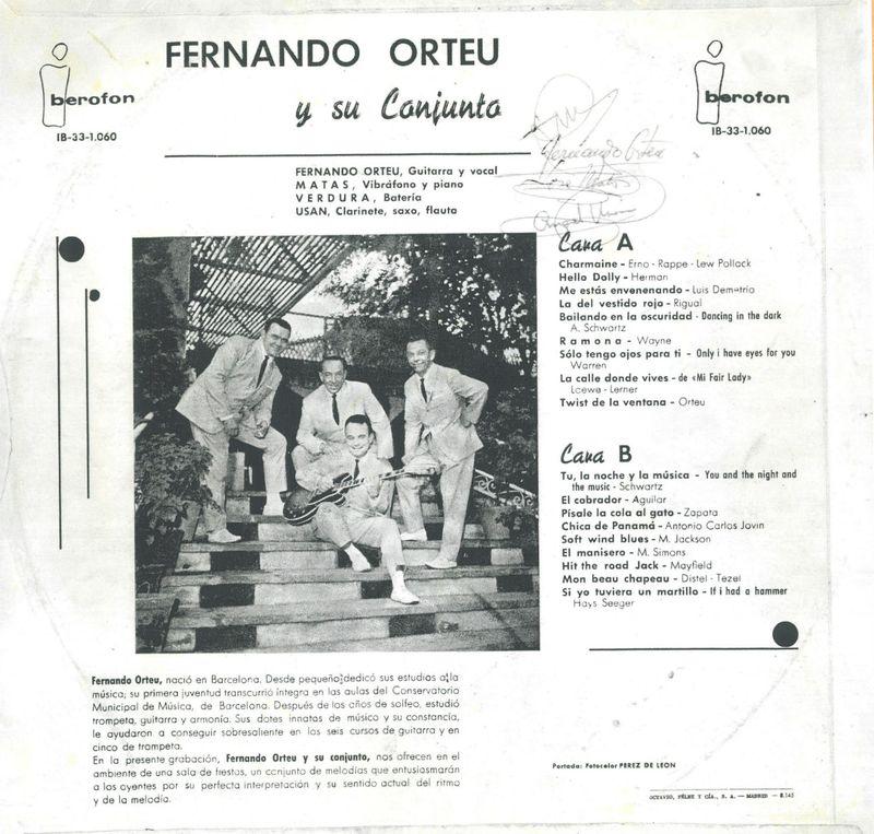 1964 Fernando Orteu a Jardines Granada R BLOG