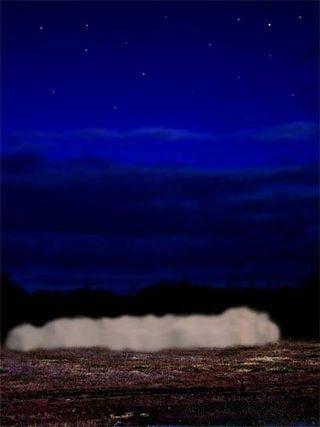 La Nube Muerta (J. Serrano Badenas)