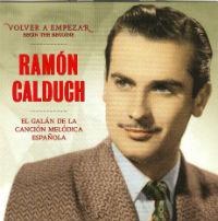 2001 Ramon Calduch Reedició en CD de discos Columbia de 1957 a 1962 BLOG