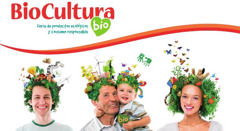 BIOCULTURA familia verde