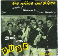 1960 Dubé BLOG