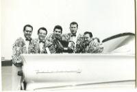 DUBÉ i conjunt amb Iturralde 1960 BLOG