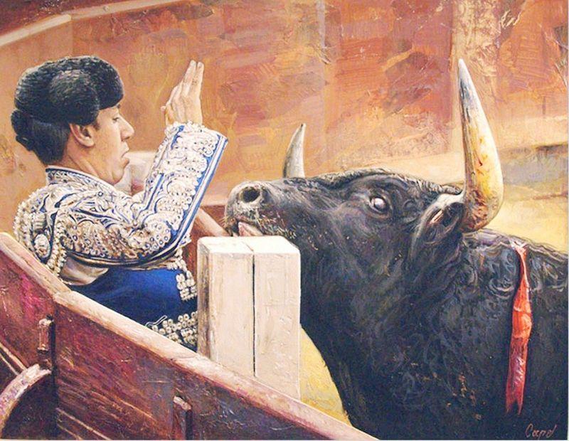 Pintura_corridas_de_toros_(2)