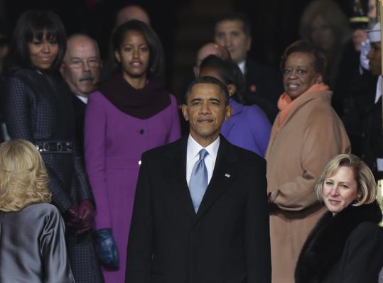 Obama last look