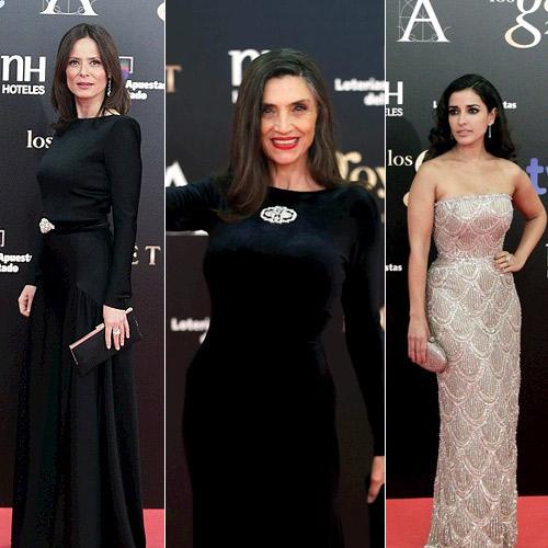 Aitana-Sanchez-Gijon,-Angela-Molina-e-Inma-Cuesta-de-Lorenzo-Caprile