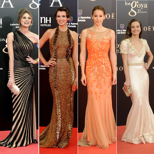 Amaia-Salamanca,-Natasha-Yarovenko,-Irene-Escolar-y-Michelle-Jenner.