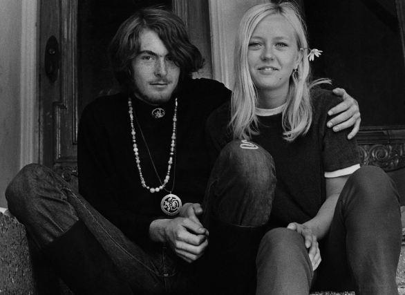 [Foto: Pirkle Jones y Ruth-Marion Baruch]