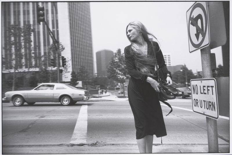 [Garry Winogrand, Los Angeles, ca.1980–83. Garry Winogrand Archive, Center for Creative Photography, University of Arizona; © The Estate of Garry Winogrand, courtesy Fraenkel Gallery, San Francisco]