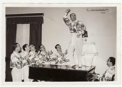 1953 Emili de la Torre a Tànger 3 BLOG