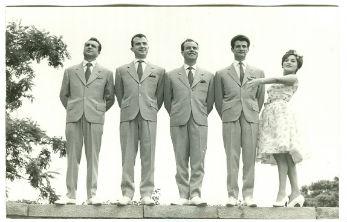 1961 Los de la Torre 1a època 3 BLOG