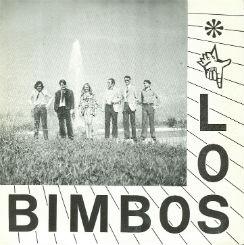 1972 Los Bimbos Prohibido aparcar BLOG