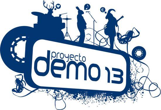 Proyecto Demo 2013