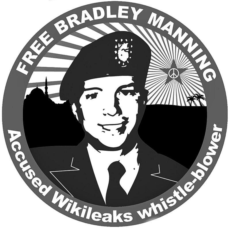 Liberad a Bradley Manning