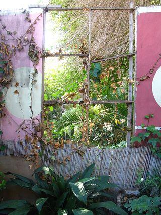 El jard n escondido vida verde for El jardin escondido