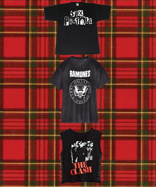 Camisetas-de-Sex-Pistols,-Ramones-y-The-Clash