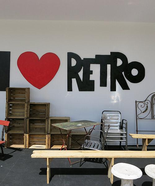 I-Love-Retro,-Terraza,-La-Vida-al-Bies,
