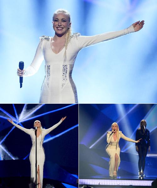 Noruega,-Margaret-Berger-en-Eurovision-2013